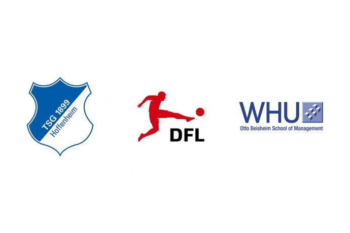 Bundesliga club TSG 1899 Hoffenheim, DFL Deutsche Fußball Liga and WHU – Otto Beisheim School of Management are jointly bringing the world's first MIT Sports Entrepreneurship Bootcamp to Germany.