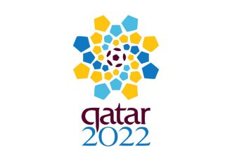 FIFA World Cup Qatar 2022 - Bid Logo