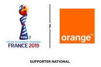 Orange signs as National Supporter of FIFA Women's World Cup France 2019. (Image courtesy: Orange)
