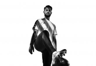 adidas reveals signing of four-time Champions League winner Isco. (Photo courtesy: adidas)