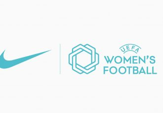 Nike and UEFA join forces to grow Women's football. (Image courtesy: Nike)