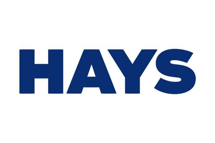 Hays plc