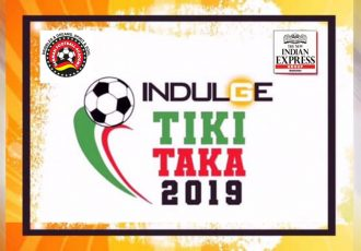 Indulge TikiTaka 2019 organised by the German Football Academy – India and supported by The New Indian Express.