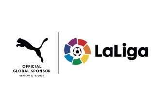 PUMA becomes official partner of spanish football league LaLiga. (Image courtesy: PUMA)