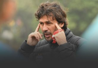 Bengaluru FC head coach Carles Cuadrat. (Photo courtesy: Bengaluru FC)