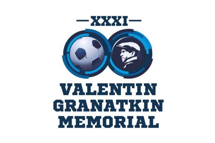 XXXI Valentin Granantkin Memorial Tournament in St. Petersberg, Russia.