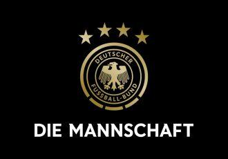 DFB Deutscher Fußball-Bund - Die Mannschaft (German Men's national team)