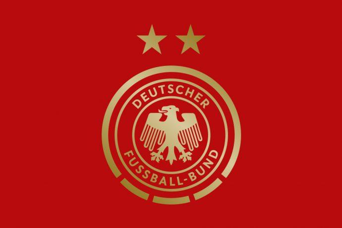 DFB Deutscher Fußball-Bund - DFB-Frauen (German Women's national team)