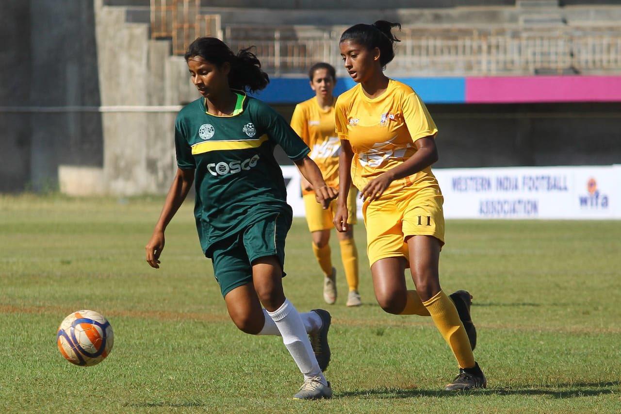 indian womens football team captain - HD1280×853