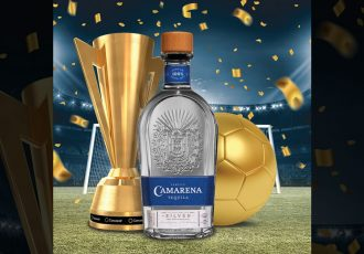 Camarena Tequila partners with Concacaf for the 2019 Gold Cup. (Image courtesy: Camarena Tequila)