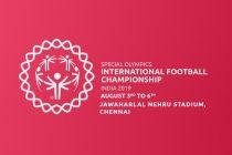 Special Olympics International Football Championship 2019