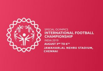 Special Olympics International Football Championship 2019