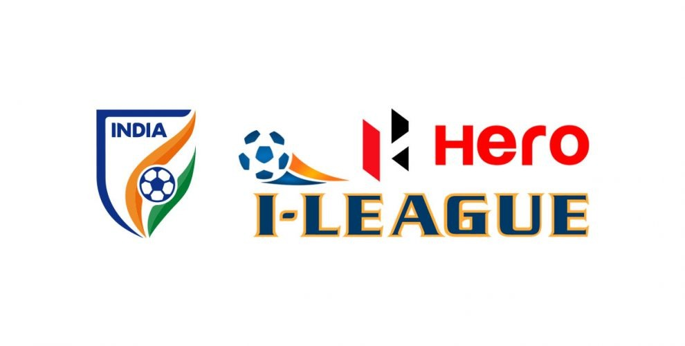 All India Football Federation (AIFF) - Hero I-League