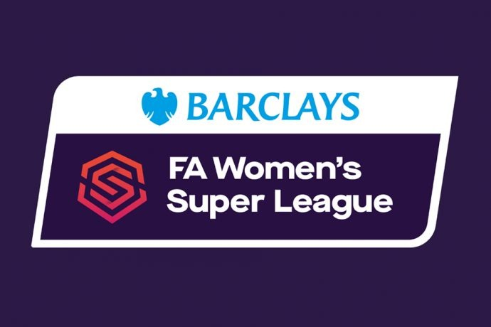 The Barclays FA Women's Super League