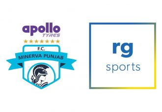 Minerva Punjab FC - RoundGlass Sports Private Ltd