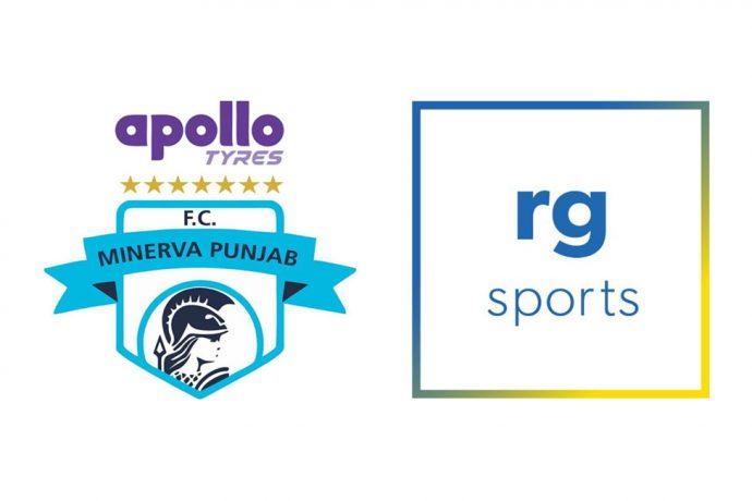 Minerva Punjab FC - RoundGlass Sports Private Ltd