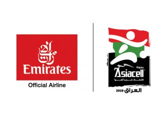 Emirates announced as the Official Partner and Airline of the WAFF Championship 2019. (Image courtesy: Emirates)