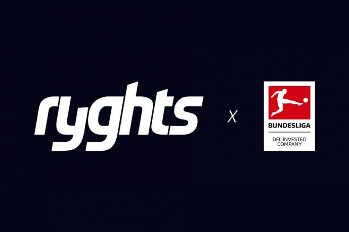 ryghts - A joint venture by DFL Deutsche Fußball Liga and Athletia to monitor international piracy.