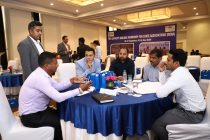 FIFA Capacity Building Workshop for State Associations in New Delhi, India. (Photo courtesy: AIFF Media)