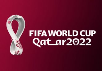 Official Emblem of the FIFA World Cup Qatar 2022™. (© FIFA)