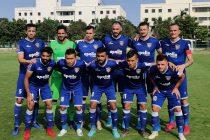 The Chennaiyin FC starting eleven ahead of their friendly match against Gokulam Kerala FC. (Photo courtesy: Chennaiyin FC)