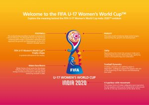 FIFA U-17 Women's World Cup India 2020 - Infographic (© FIFA)