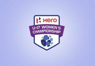 Hero U-17 Women's Championship