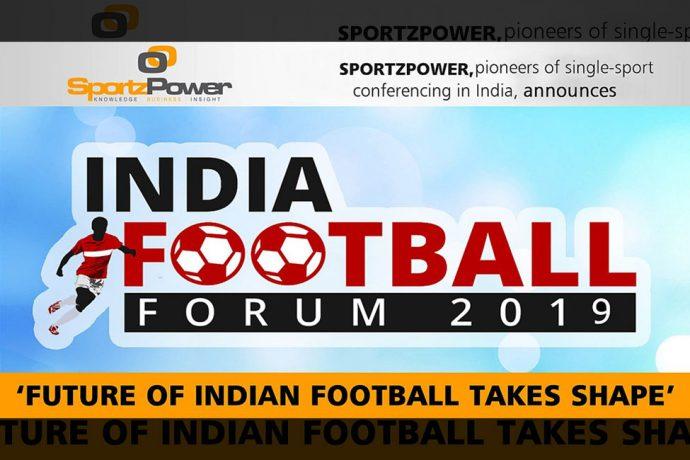 India Football Forum 2019