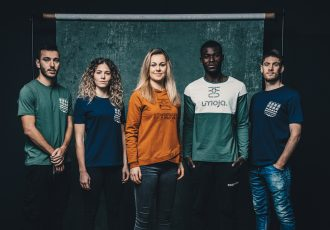 TSG 1899 Hoffenheim launches lifestyle brand umoja. (Photo courtesy: TSG 1899 Hoffenheim)