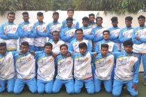 Odisha U-17 Boys State Team. (Photo courtesy: Football Association of Odisha)