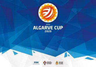Algarve Cup 2020. (Image courtesy: Federação Portuguesa de Futebol)