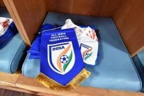 All India Football Federation (AIFF). (Photo courtesy: AIFF Media)