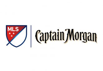 Major League Soccer (MLS) & Captain Morgan. (© PRNewsfoto/Captain Morgan)