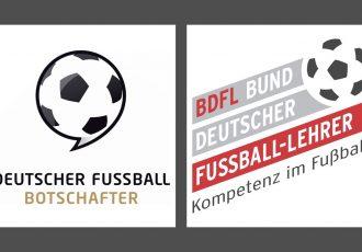 Deutscher Fußball Botschafter e.V. announce the Bund Deutscher Fußball-Lehrer e.V. (BDFL) as a new partner. (Image courtesy: Deutscher Fußball Botschafter e.V.)