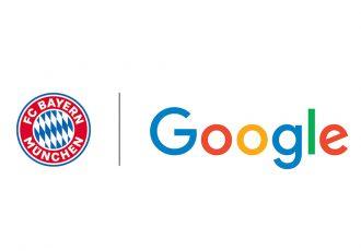 FC Bayern Munich and Google announce a partnership. (Image courtesy: FC Bayern Munich)