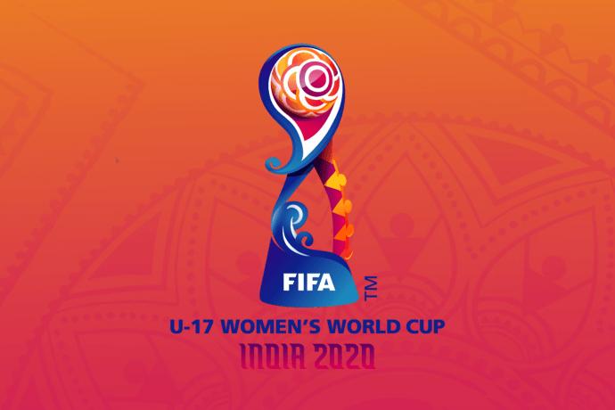 FIFA U-17 Women's World Cup India 2020 (© FIFA)