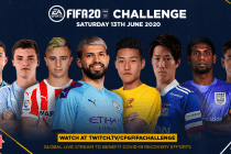 CFG EA Sports FIFA20 challenge (Image courtesy: Mumbai City FC)