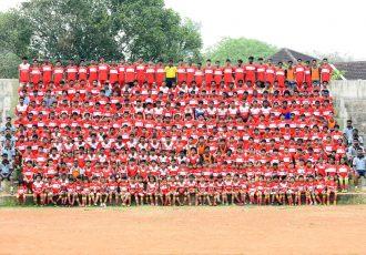 FC Kerala Residential Football Academy in Thrissur. (Photo courtesy: AIFF Media)