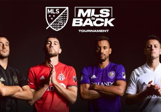 MLS is Back Tournament (Image courtesy: Major League Soccer)
