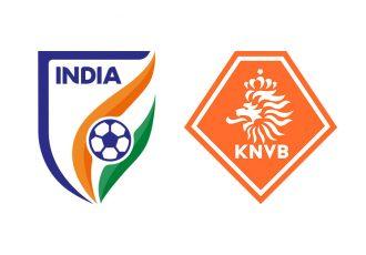 All India Football Federation (AIFF) - Koninklijke Nederlandse Voetbal Bond (KNVB)