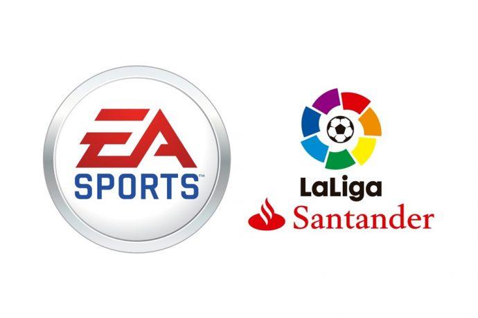 EA Sports - LaLiga (Image courtesy: Electronic Arts)