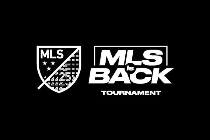 MLS is Back Tournament (Image courtesy: Major League Soccer)
