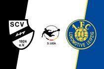 3. Liga - Play-offs: SC Verl vs 1. FC Lok Leipzig