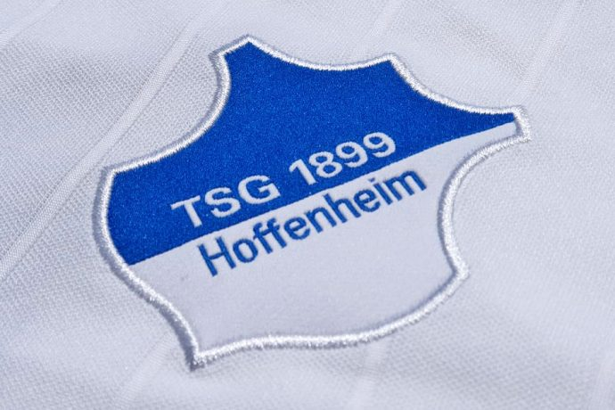 TSG 1899 Hoffenheim (Photo courtesy: © CPD Football)