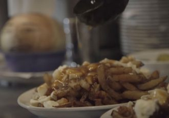 COPA90 Video - Matchday Menus: Montreal's Finest Football Food. (Photo courtesy: Screenshot - COPA90)