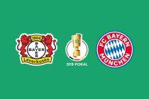 DFB-Pokal - Finale 2020 - Bayer 04 Leverkusen vs FC Bayern München