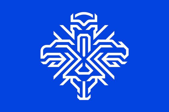 Iceland national team crest