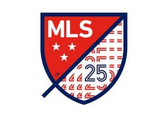 Major League Soccer (MLS) 2020 - 25th Anniversary