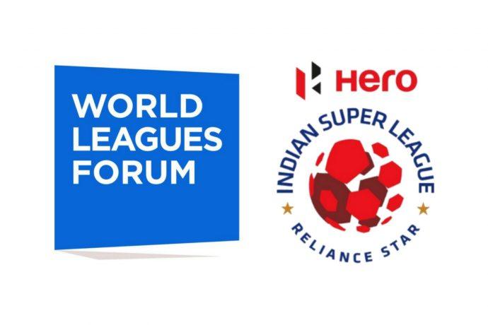 World Football Forum x Hero Indian Super League