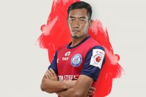 Jamshedpur FC defender Ricky Lallawmawma. (Photo courtesy: Jamshedpur FC)